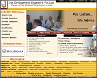 Dee Development Engineers Pvt. Ltd.