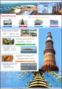 Great India Travel