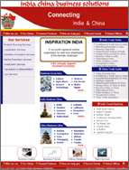 India China Business Solution