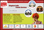 Kindom India Travel Services