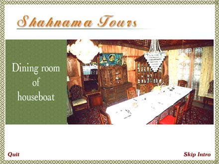 Shahnama Tours Pvt. Ltd.